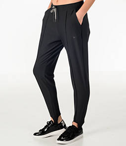 Women's Nike Dry Gym Stirrup Training Pants