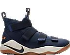 Men's Nike LeBron Soldier 11 Basketball Shoes
