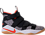 Men's Nike LeBron Soldier XI SFG Basketball Shoes