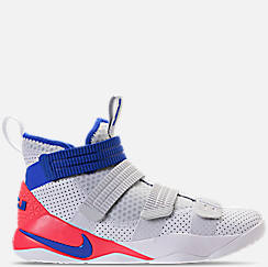Men's Nike LeBron Soldier 11 SFG Basketball Shoes