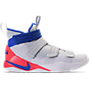 color variant White/Racer Blue/Infrared/Pure Plat