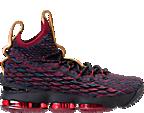 Men's Nike LeBron 15 Basketball Shoes