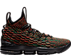 Men's Nike LeBron 15 Limited Basketball Shoes