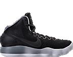 Men's Nike Hyperdunk 2017 BLK Basketball Shoes