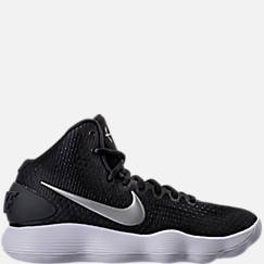 Men's Nike React Hyperdunk 2017 TB Basketball Shoes