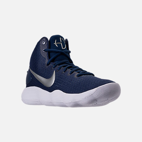 Men's NIKE Basketball Shoes - excellent condition!