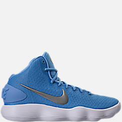 Men's Nike React Hyperdunk 2017 TB Basketball Shoes