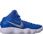 Men's Nike Hyperdunk 2017 TB Basketball Shoes