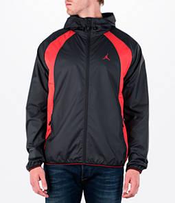 Men's Air Jordan Wings Windbreaker Jacket