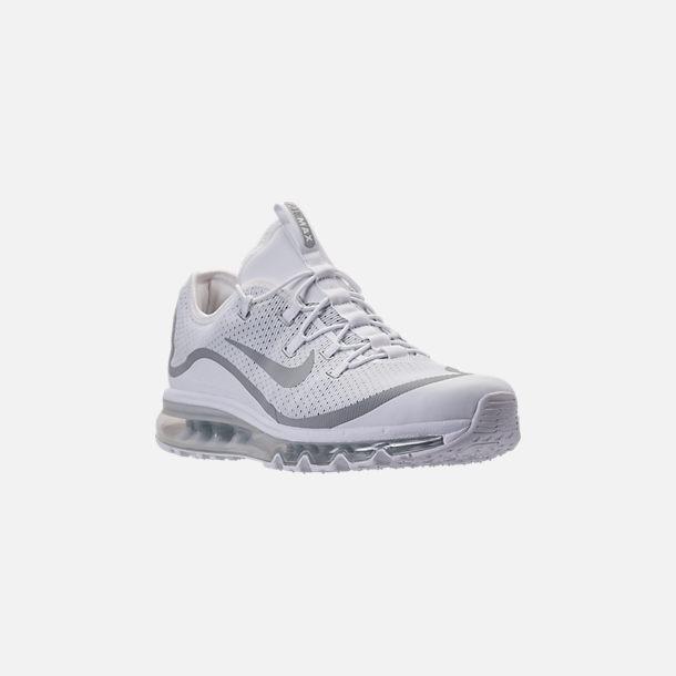 81e7eb486bd1c Men's Nike Air Max More Running Shoes