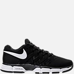 Men's Nike Lunar Fingertrap Wide Width 4E Training Shoes