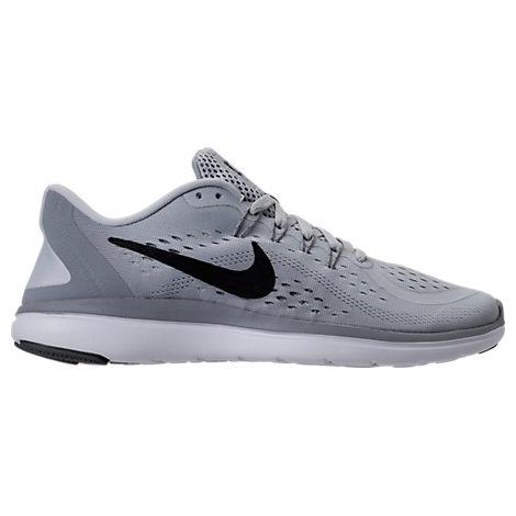 Nike Flex Run High Performance Running Shoes Jade ...