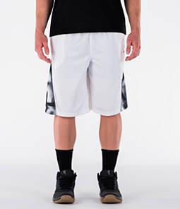 Men's Nike Posterized Basketball Shorts Product Image