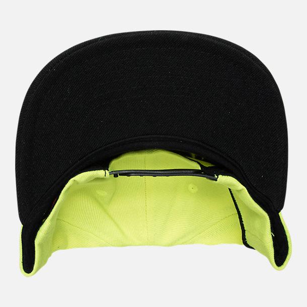 Alternate view of Nike Swoosh Snapback Hat 4f1a9d60f31