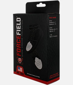 ForceField Crease Preventers  - Small