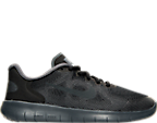 Boys' Grade School Nike Free RN 2017 Running Shoes