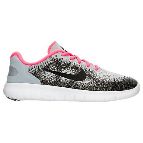 girls grade school nike free rn 2017 running shoes
