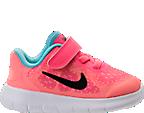 Girls' Toddler Nike Free RN 2017 Running Shoes