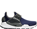 Boys' Grade School Nike Sock Dart Running Shoes