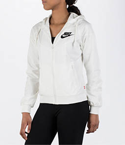 Women's Nike Sportswear Weather-Resistant Windrunner Jacket Product Image