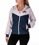 Women's Nike Sportswear Weather-Resistant Windrunner Jacket