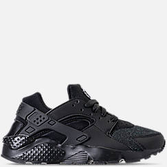 Girls' Big Kids' Nike Air Huarache Run SE Running Shoes