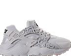 Girls' Grade School Nike Air Huarache Run SE Running Shoes