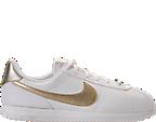 Boys' Grade School Nike Cortez Basic SL Casual Shoes