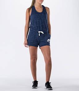 Women's Nike Sportswear Gym Vintage Romper
