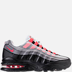 Girls' Grade School Nike Air Max 95 Casual Shoes