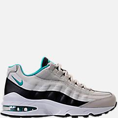 Boys' Grade School Nike Air Max 95 Casual Shoes