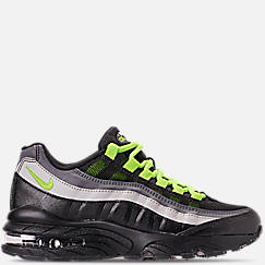 f7d7874acff Big Kids  Nike Air Max 95 Casual Shoes