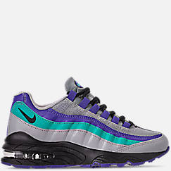 Boys' Big Kids' Nike Air Max 95 Casual Shoes