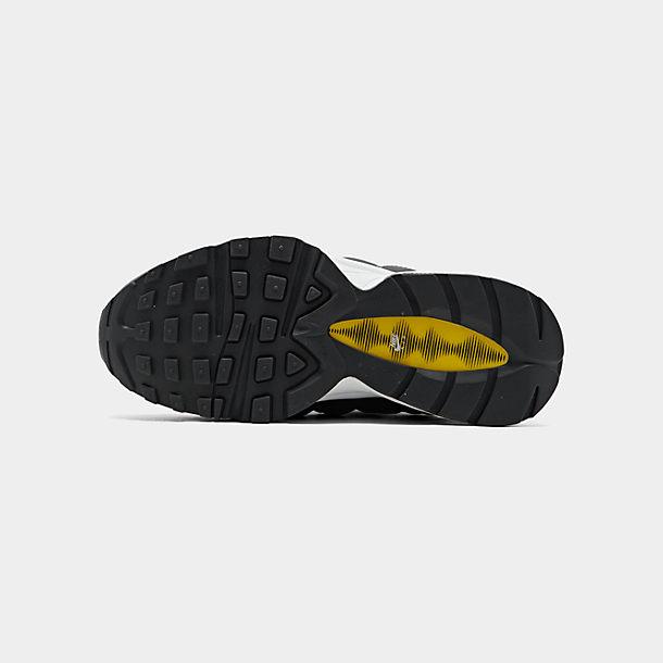 Nike Air Max 95 Boys' Preschool BlackSilverAnthracite