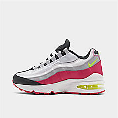 Big Kids' Nike Air Max 95 Casual Shoes