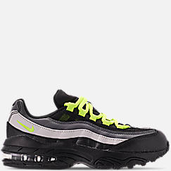 Boys' Little Kids' Nike Air Max 95 Casual Shoes