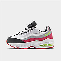 Little Kids' Nike Air Max 95 Casual Shoes