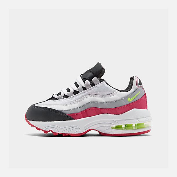 cheap for discount 64a6b 47551 Little Kids' Nike Air Max 95 Casual Shoes