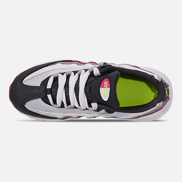 cheap for discount 5c9ee 3fafe Little Kids' Nike Air Max 95 Casual Shoes