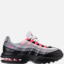Girls Preschool Nike Air Max 95 Casual Shoes Finish Line