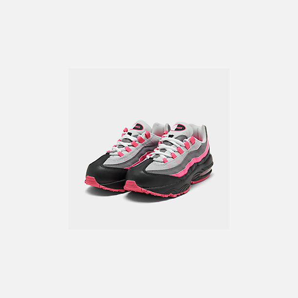 newest collection d3b3a d927f Girls' Preschool Nike Air Max 95 Casual Shoes