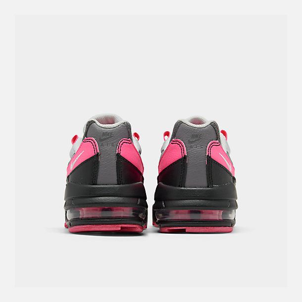 newest collection 0d743 9950e Girls' Preschool Nike Air Max 95 Casual Shoes