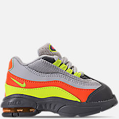 Boys' Toddler Nike Air Max 95 Running Shoes