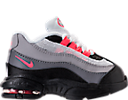 Girls' Toddler Nike Little Max 95 Casual Shoes