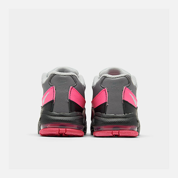 4ff5016c0a Girls' Toddler Nike Little Air Max 95 Casual Shoes