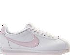 Women's Nike Classic Cortez Premium Casual Shoes