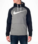 Men's Nike Therma Fleece Training Hoodie