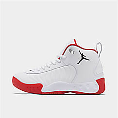 Men's Air Jordan Jumpman Pro Basketball Shoes