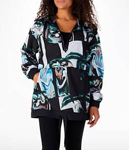 Women's Nike Sportswear Marble Jacket