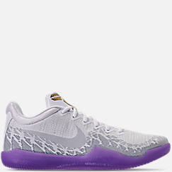 Men's Nike Kobe Mamba Rage Basketball Shoes